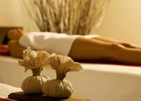 Тайский массаж - салон Эгоист