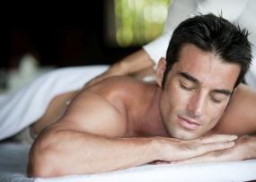 spa салон для мужчин