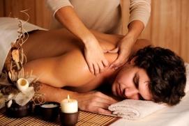 Классический массаж в Шымкенте